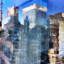 H James Hoff - Midtown day