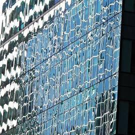 Sarah Loft - Midtown Reflections 3