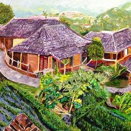 Mini Paradise by Belinda Low