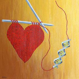 Carol De Bruyn - Miracle of DNA