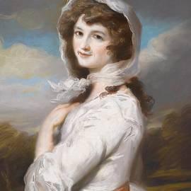 William Hamilton - Miss Adelaide Paine