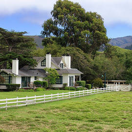 Glenn McCarthy Art and Photography - Mission Ranch - Carmel California