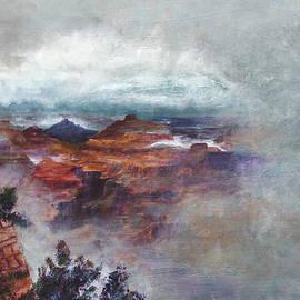 Jennifer Hillman - Misty Canyon 2