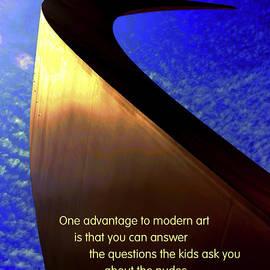 Mike Flynn - Modern Art