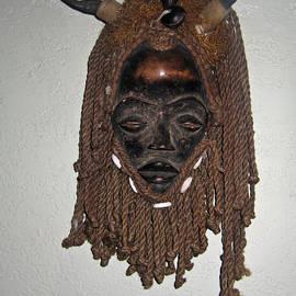 Jay Milo - Mombasa Mas-man Face