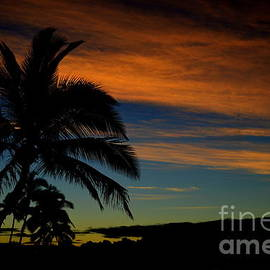 Moments Before Daybreak by Mary Deal