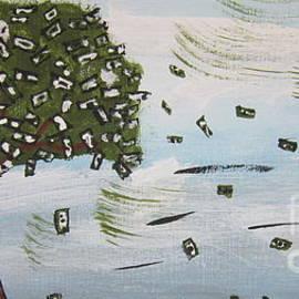 The Money Tree by Jeffrey Koss