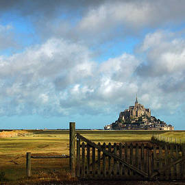 Mont Saint-Michel by RicardMN Photography