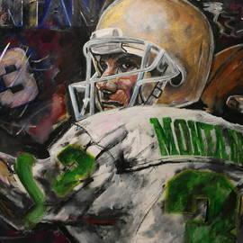 John Barth - Montana Irish Cool