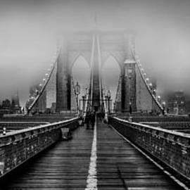 November Rain by Az Jackson
