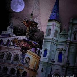 Robert McCubbin - Moon Drops