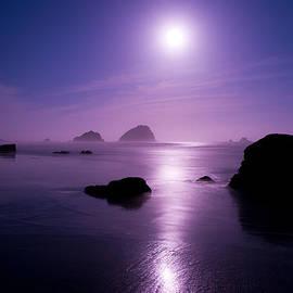 Chad Dutson - Moonlight Reflection