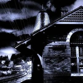 Robert McCubbin - Moonlight Serenade