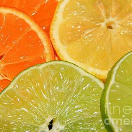Kris Hiemstra - More Colors of Summer