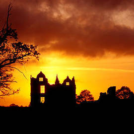 Peter Acs - Moreton Corbet Castle