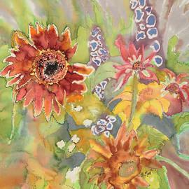 Barb Maul - Morning Bloom