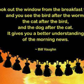 Mike Flynn - Morning News
