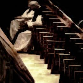 Barbara D Richards - Morning Prayers