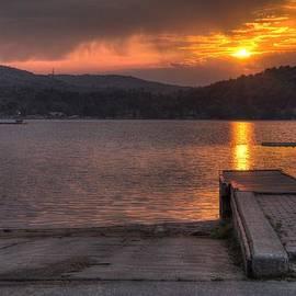 Beverley Beaudette - Morning Sunrise