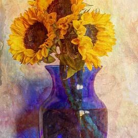 Morning Sunshine by Heidi Smith