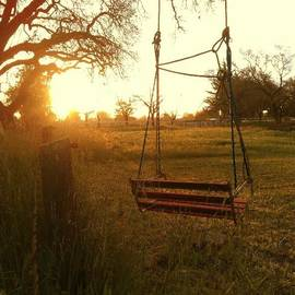 Morning Swing