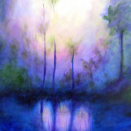 Morning Symphony by Alison Caltrider