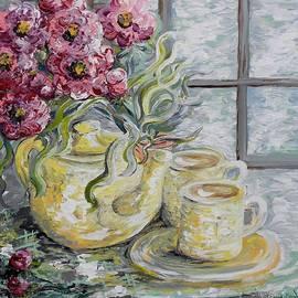 Eloise Schneider - Morning Tea for Two