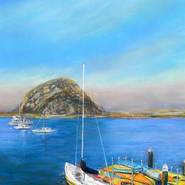 Hilda Vandergriff - Morro Bay California