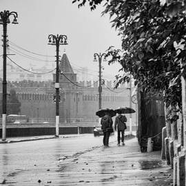 Vadim Boytsov - Moscow rain