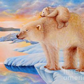 Mother Bear by Tal Alperovitch