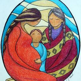 Motherhood by Joey Nash
