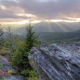Doug McPherson - Blue Ridge Mountains