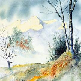 Teresa Ascone - Mountain View