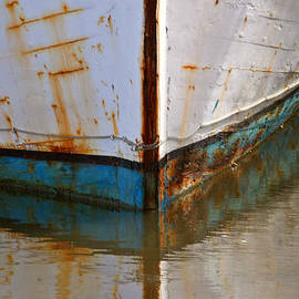 Mr. Bell's Boat by John  Nickerson