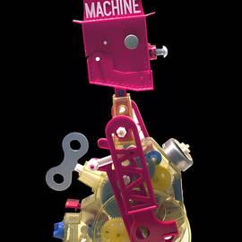 Thomas Woolworth - Mr Machine