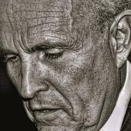 Mr. Mayor by Joann Vitali