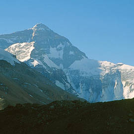 Schelleen Rathkopf - Mt. Everest