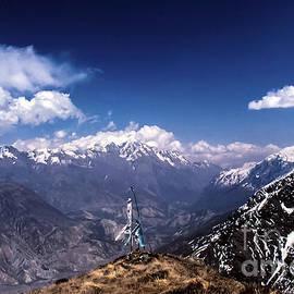 keith Ducker - Mt.Gangapurna Views