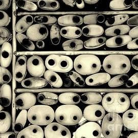 Muffler Mitosis by Joe Pratt