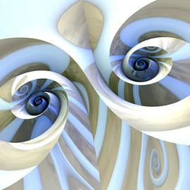 Kevin Trow - Multi-Swirl