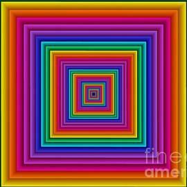 TJ Art - Multichrome 8