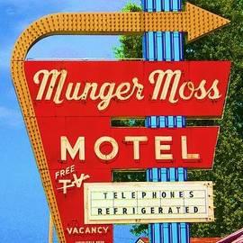 Beth Ferris Sale - Munger Moss Motel