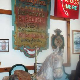 Museum Pieces by Barbara McDevitt