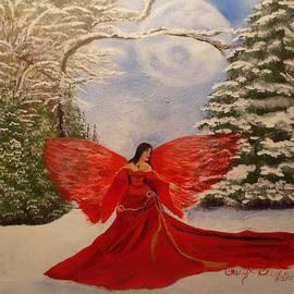 Cheryl Bowen-Hance - My Angel