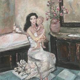Helena Bebirian - My Little Soul