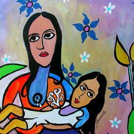 My Nurse And I by Pristine Cartera Turkus