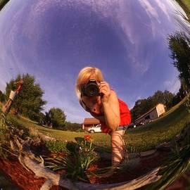 Ami Mosher - My Own Little World