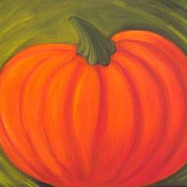 Deyanira Harris - My Pumpkin