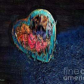My Rough Imperfect Heart by RC DeWinter
