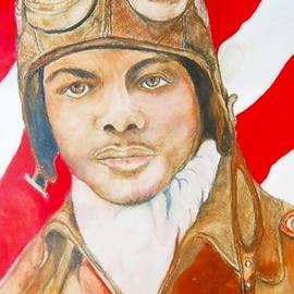 E La Rue - My Tuskegee Airman